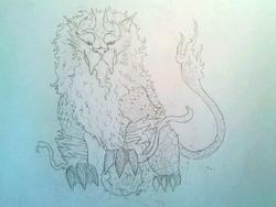 Fudogeroth by Narwhaler