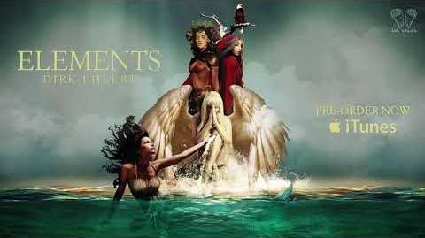 Dirk Ehlert - ELEMENTS ft. Uyanga Bold Music by Dos Brains Epic Music VN