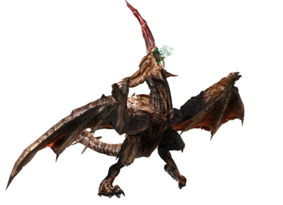Killerspear Monoblos Render by Narwhaler