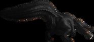 Obsidian Deviljho Render 2 by Chaoarren