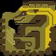 Ludroth Fanon Icon