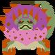 Purple Ludroth Fanon Icon