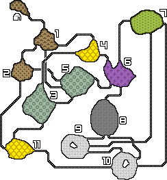 Neopteron Hive Map