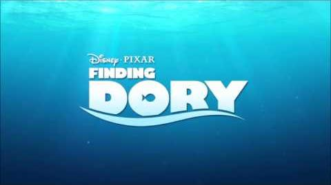 Finding Dory OST-02 Finding Dory (Main Title)