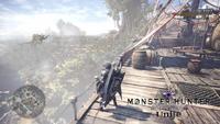 Monster Hunter World Unite Screenshot 12 by TheElusiveOne