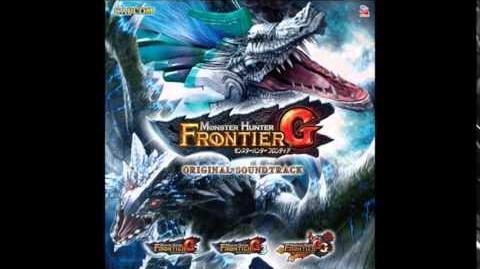 【MHF-G】OST Disc 1 - 15 ~ 隔絶されし南海の宝石 潮島 (G級の狩猟曲)