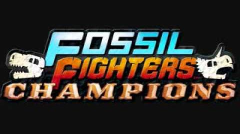 Fossil Fighters Champions Don Boneyard Battle Music