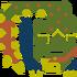 Green Nargacuga Fanon Icon