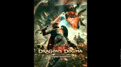 Dragon's Dogma OST 2-08 Cockatrice Wing Of Jets