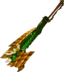BZin Switch Axe Render by YukiHerz
