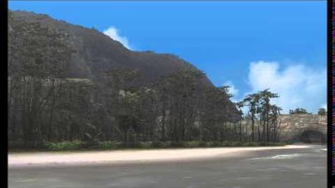 Primeval Coastline BGM (MH2dos Jungle BGM)