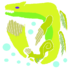 Gariyatodus Icon by TheElusiveOne