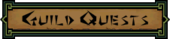 Banner Guild Quest