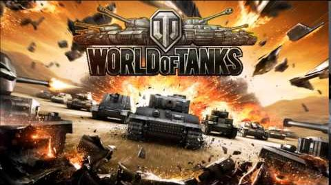 Battle Theme 8 Extended 1 Hour (World Of Tanks)