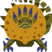 MH10th-Royal Ludroth Icon