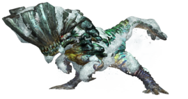 Jade Barroth Render