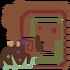 Uragaan Fanon Icon