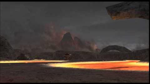 Ryatroxos theme (MHP2G old volcano BGM)
