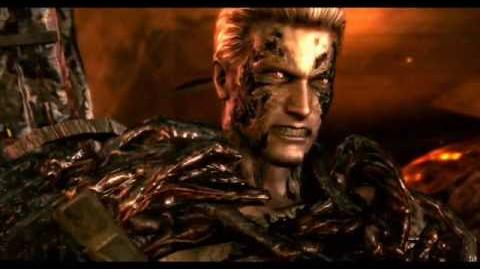 Resident Evil 5 - Wesker Final Boss Battle Theme - Deep Ambition