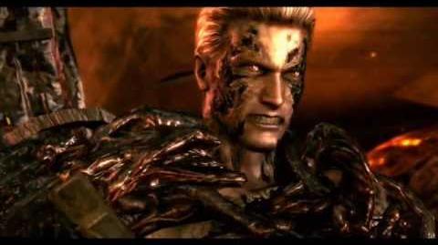 Resident Evil 5 - Wesker Final Boss Battle Theme - Deep Ambition