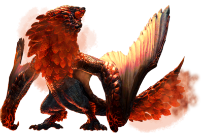 Aggressor Bazelgeuse Render by Chaoarren
