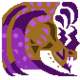 Gurodu Magala Icon by TheBrilliantLance