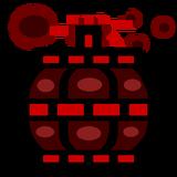 Dragon Barrel Bomb