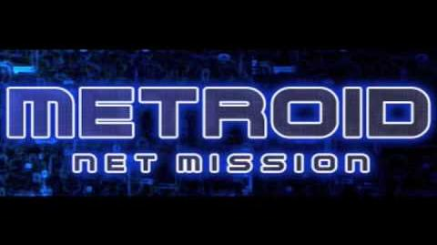 Metroid Net Mission - Red Brinstar