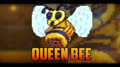 Terraria Music - Queen Bee