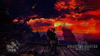 Monster Hunter World Unite Screenshot 14 by TheElusiveOne