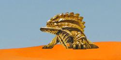 Sandstone Ukanlos by Ukanlos Subspecies