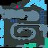 Abyssal Lagiacrus Fanon Icon