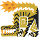 Claviger Odogaron Icon by TheElusiveOne