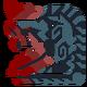 Warhead Brachydios Icon by TheBrilliantLance
