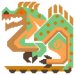 Paleozoic Jaggi Icon by Chaoarren