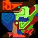 Tropicstar Qurupeco Icon by Rathalosaurus rioreurensis