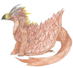 Grypemos by T1GREXHUNTER (10 Years of Hunting)