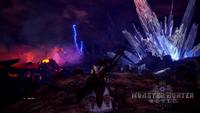 Monster Hunter World Unite Screenshot 10 by TheElusiveOne