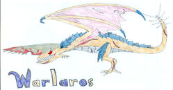 Warlaros by Cottonmouth255