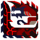 Hellblade Glavenus Fanon Icon