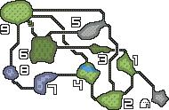 Orkan Plains Map by YukiHerz