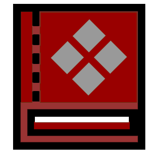 File:Book Icon Special Red.png