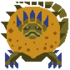 Royal Ludroth Fanon Icon