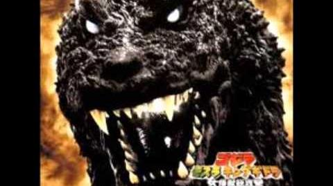 Godzilla,Mothra and King Ghidorah Giant Monsters All Out Attack main theme
