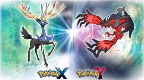 Pokemon X & Y OST- Battle! Gym Leader