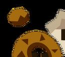 Zabarugga