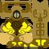 Goldbeard Ceadeus Fanon Icon