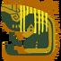 Great Jagras Fanon Icon