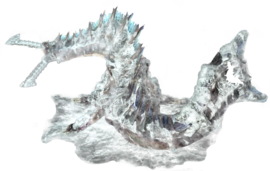 HC Glacial Agnaktor by Chaoarren