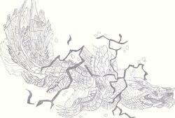 Shantien (Solstice Conquest War) render by Ukanlos Sub